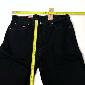 Levi's Jeans - NWT Men's Size 40x32 Levis 550 Relaxed Fit Jeans
